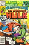 Cover for Marvel Super-Heroes (Marvel, 1967 series) #103 [Newsstand Edition]