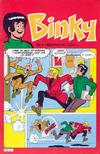 Cover for Binky (Semic, 1976 series) #6/1983
