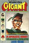 Cover for Gigant (Semic, 1976 series) #5/1980
