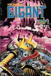 Cover for Gigant (Semic, 1976 series) #4/1985