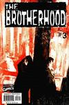 Cover for The Brotherhood (Marvel, 2001 series) #3 [Direct Edition]