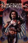 Cover for The Brotherhood (Marvel, 2001 series) #4 [Direct Edition]