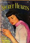 Cover for Secret Hearts (DC, 1949 series) #4