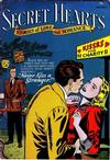 Cover for Secret Hearts (DC, 1949 series) #7