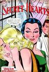 Cover for Secret Hearts (DC, 1949 series) #90