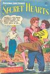 Cover for Secret Hearts (DC, 1949 series) #21