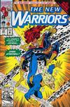 Cover Thumbnail for The New Warriors (1990 series) #27