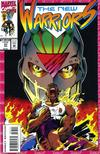 Cover Thumbnail for The New Warriors (1990 series) #37