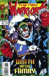 Cover Thumbnail for The New Warriors (1990 series) #38