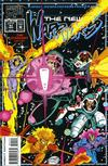 Cover for The New Warriors (Marvel, 1990 series) #41