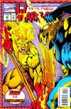 Cover Thumbnail for The New Warriors (1990 series) #42