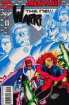 Cover Thumbnail for The New Warriors (1990 series) #45