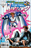 Cover for The New Warriors (Marvel, 1990 series) #48