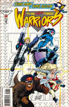 Cover for The New Warriors (Marvel, 1990 series) #49