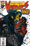 Cover for The New Warriors (Marvel, 1990 series) #52