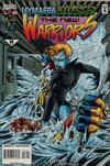 Cover for The New Warriors (Marvel, 1990 series) #56