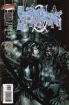 Cover for Steampunk (DC, 2000 series) #7