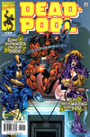 Cover Thumbnail for Deadpool (1997 series) #39 [Direct Edition]