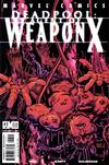 Cover Thumbnail for Deadpool (1997 series) #57 [Direct Edition]
