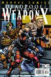 Cover Thumbnail for Deadpool (1997 series) #58 [Direct Edition]