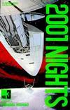 Cover for 2001 Nights (Viz, 1990 series) #3