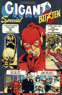 Cover Thumbnail for Gigant (Semic, 1976 series) #3/1982