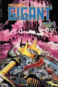 Cover Thumbnail for Gigant (Semic, 1976 series) #4/1985