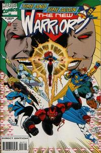 Cover Thumbnail for The New Warriors (Marvel, 1990 series) #47