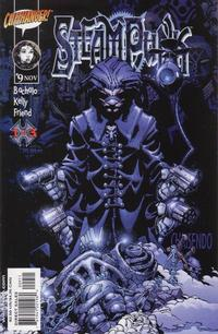 Cover Thumbnail for Steampunk (DC, 2000 series) #9
