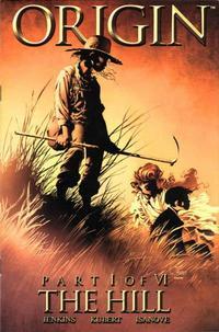 Cover Thumbnail for Wolverine: The Origin (Marvel, 2001 series) #1