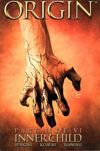 Cover Thumbnail for Wolverine: The Origin (Marvel, 2001 series) #2