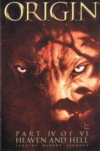 Cover Thumbnail for Wolverine: The Origin (Marvel, 2001 series) #4