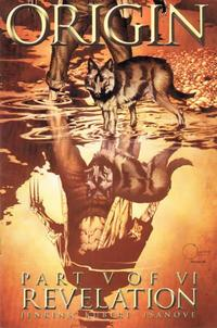 Cover Thumbnail for Wolverine: The Origin (Marvel, 2001 series) #5