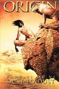 Cover Thumbnail for Wolverine: The Origin (Marvel, 2001 series) #6