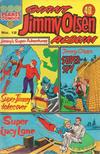 Cover for Giant Jimmy Olsen Album (K. G. Murray, 1966 ? series) #12