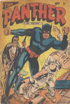 Cover for Paul Wheelahan's The Panther (Young's Merchandising Company, 1957 series) #7