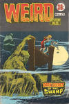 Cover for Weird Mystery Tales (K. G. Murray, 1972 series) #17