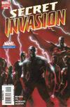 Cover Thumbnail for Secret Invasion (2008 series) #1 [Heroclix Variant]