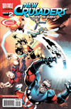 Cover Thumbnail for New Crusaders (2012 series) #2 [Variant Edition]