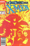 Cover for Classic X-Men (Marvel, 1986 series) #36 [Newsstand Edition]
