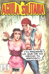 Cover for Aguila Solitaria (Editora Cinco, 1976 ? series) #448