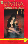 Cover for Elvira Mistress of the Dark (Claypool Comics, 1996 series) #2 - Double Delights