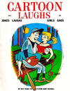 Cover for Cartoon Laughs (Marvel, 1963 series) #1