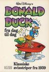 Cover for Donald Duck Fra Dag Til Dag (Hjemmet / Egmont, 1987 series) #2
