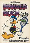 Cover for Donald Duck Fra Dag Til Dag (Hjemmet / Egmont, 1987 series) #3