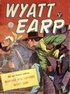 Cover for Wyatt Earp (Horwitz, 1957 ? series) #33