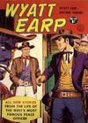 Cover for Wyatt Earp (Horwitz, 1957 ? series) #18