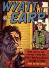 Cover for Wyatt Earp (Horwitz, 1957 ? series) #27