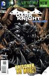 Cover for Batman: The Dark Knight (DC, 2011 series) #13