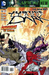 Cover for Justice League Dark (DC, 2011 series) #13